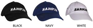 Sarson USA Adjustable Samba Hat