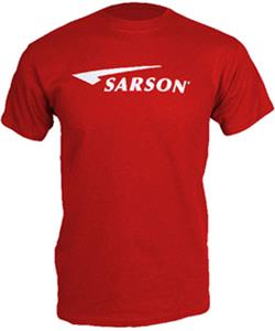 Sarson USA Youth Short Sleeve Kumasi T-Shirt