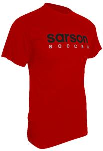 Sarson USA Adult Short Sleeve Fujian T-Shirt