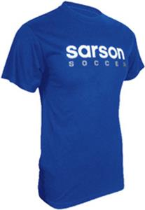 Sarson USA Youth Short Sleeve Fujian T-Shirt