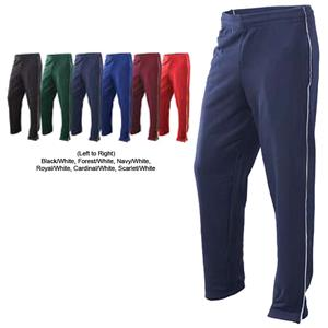 TURFER The Edge Warm-Up Pants