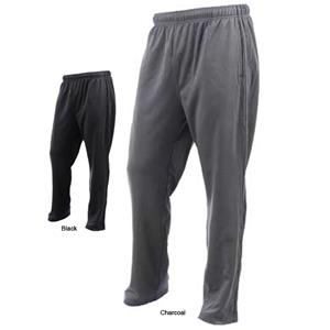 TURFER Lightweight Honeycomb Knit Warm-Up Pants