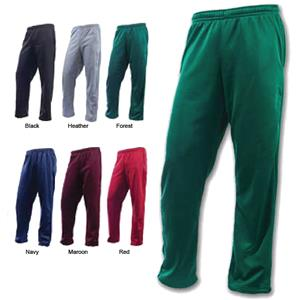TURFER Premium Fleece Warm-Up Pants