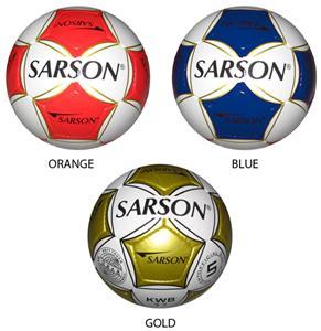 Sarson USA Milano Soccer Ball