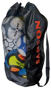 Sarson USA 100% Polyester Flamingo Ball Bag