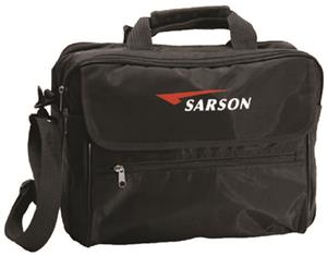 Sarson USA 100% Polyester Duala Briefcase