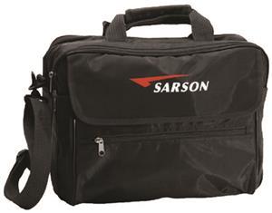 Sarson USA 100% Polyester Duala Briefcase