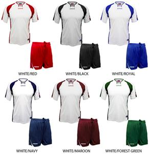 Sarson Aberdeen II Soccer Uniform Kit