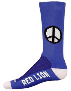 Red Lion IMAGINE Athletic Socks-Irregular