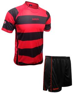 Sarson Rio/San Paolo Soccer Uniform Kit