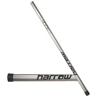 Harrow Mens Lacrosse Aluminum Attack/Goalie Shafts