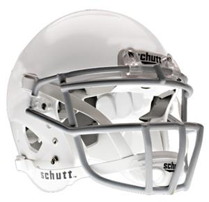 Schutt Youth AiR Standard II White Football Helmet