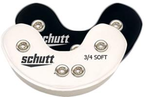 Schutt Football Universal Jaw Pads