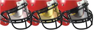 BANGERZ, HS-9000 ProVU Flexible Football Eyeshield