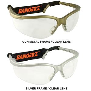 BANGERZ, HS-4500 Sports Eye Protection
