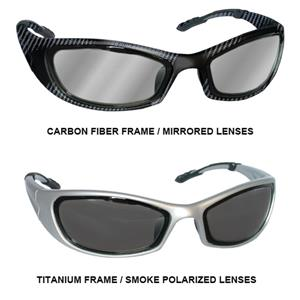 BANGERZ, HS-8200 ZEPHYR Sports Sunglasses
