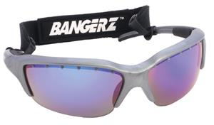 BANGERZ, HS-8700 EDGE Flow-Through Sunglasses