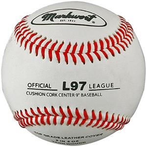 Markwort Pro Premium Quality Baseballs L97 (Dozen)