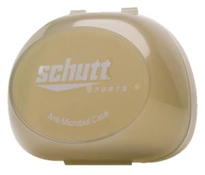 Schutt Football Mouth Guard Carrying Case