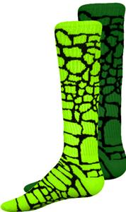 Red Lion Gator Athletic Socks