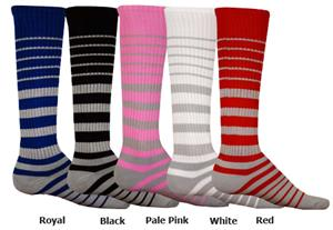 Red Lion Silverstreak Athletic Socks