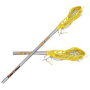 Harrow Womens Lacrosse Electra Complete Sticks