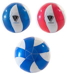 Vizari Tornado Soccer Balls