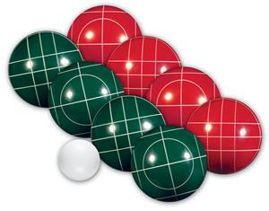 Franklin Sports Expert Bocce Set 3720