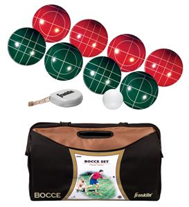 Franklin Sports Classic Bocce Set 13082