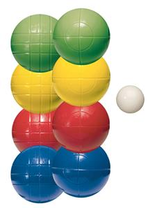 Franklin Sports 113 MM Advanced Bocce Set 3716