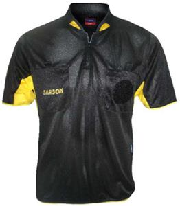 Sarson USA Yuma Solid Referee Jersey