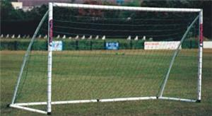 Pevo Sports, uPVC Soccer Goals - 1 GOAL