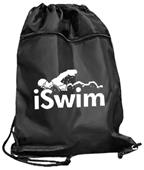Image Sport iSwim Backpack Drawstring Backpack
