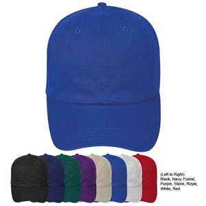 TURFER 6-Panel Sports Caps