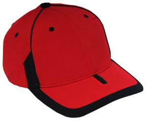 Pacific Headwear 698F M2 Sideline Baseball Caps