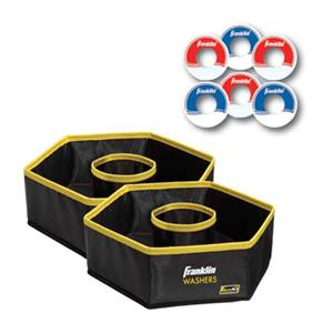 Franklin Sports Fold-N-Go Washers Tailgate