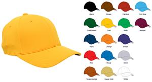 Pacific Headwear 498F M2 Baseball Caps