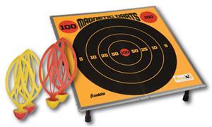 Fold-N-Go Magnetic Dart Toss Tailgate Games