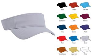 Pacific Headwear 598V M2 Softball Visors