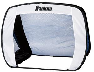 Franklin Sports Pop-Up Junior Soccer Goal