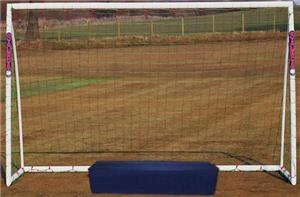 """Pevo 6'7"""" x 9'10"""" Futsal Goal (One Goal)"""