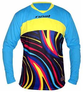 Rinat Retro Soccer Goalkeeper Jerseys