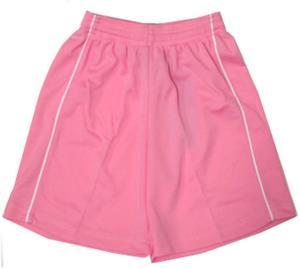 Vizari Pink Dynamo Soccer Shorts