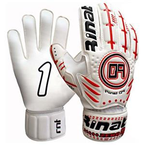 Rinat Zero 9 Soccer Goalie Gloves (Closeous)