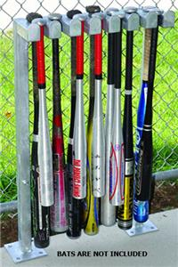 Jaypro Permanent Bat Rack
