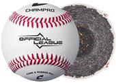 Champro Official League CBB-200 Baseballs (Dozen)