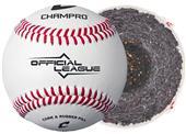 Champro Official League CBB-200 Baseballs (Dozen)