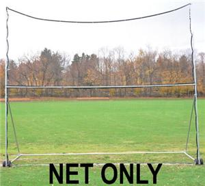Jaypro Portable Practice Football Goal Nets