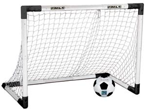 Franklin MLS Insta-Set Soccer Goal &amp; Ball Set