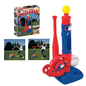 Franklin MLB Three Strikes Baseball Pitch Machine